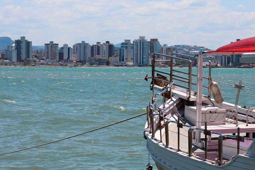 Turismo acessível Florianopolis