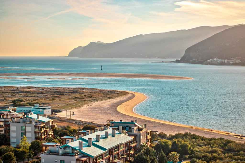 Turismo acessível Portugal