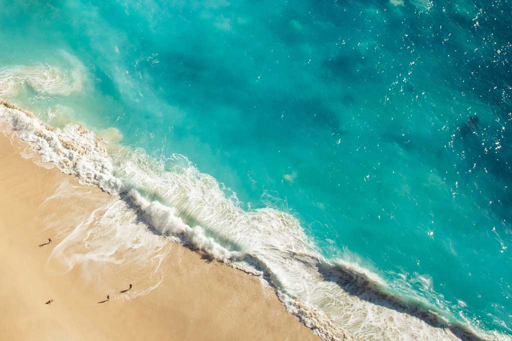 O que fazer em Bali: conheça a Dreamland Beach