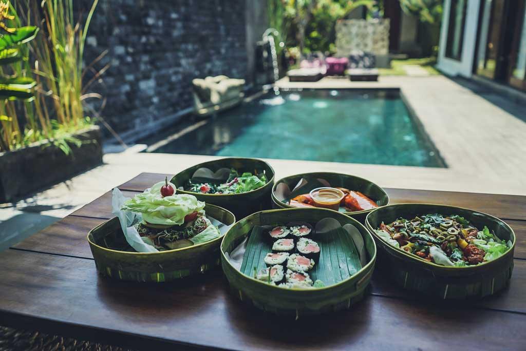 Conheça a Gastronomia de Bali