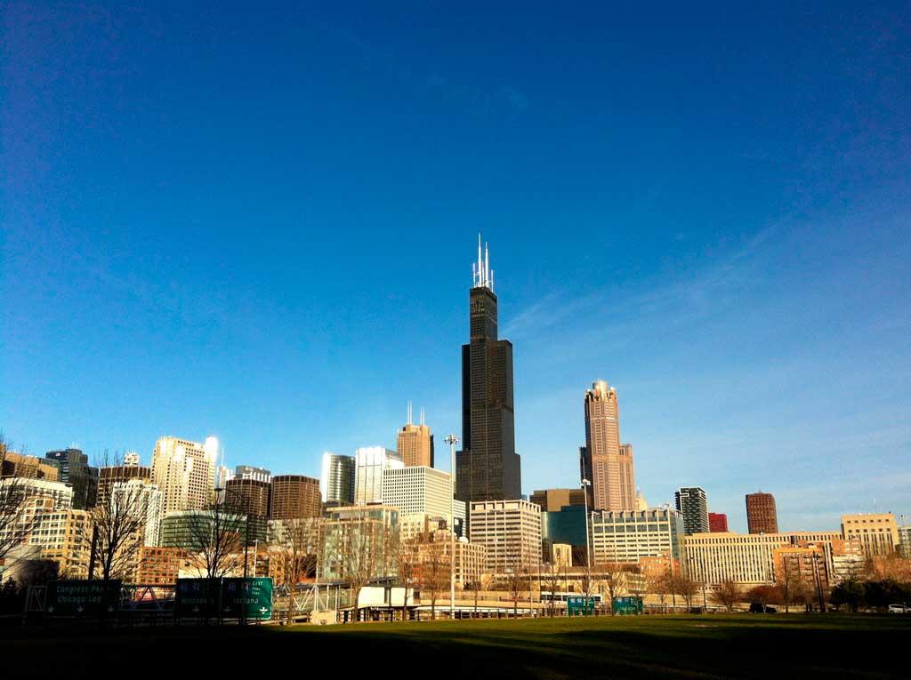 O que fazer em Chicago: Willis Tower
