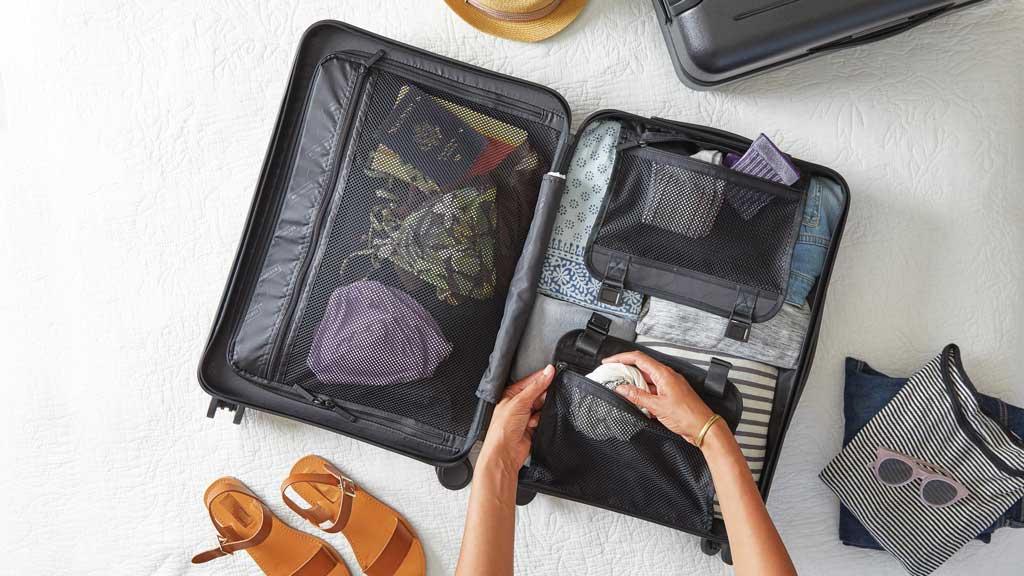 Seguro para bagagem extraviada