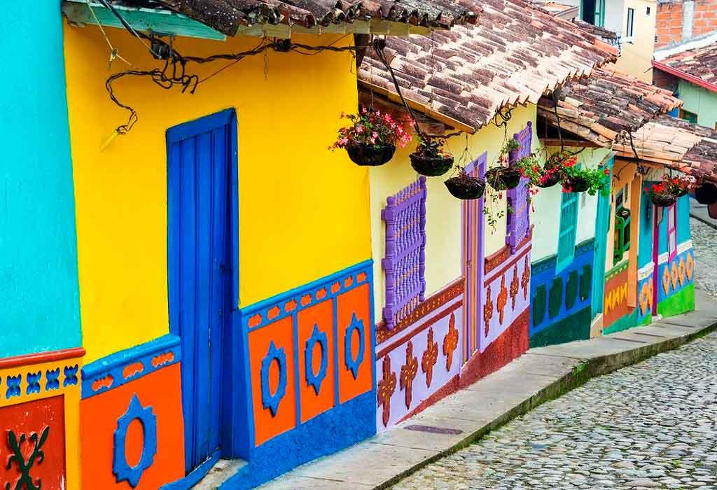 Seguro Viagem Colômbia, Bogotá