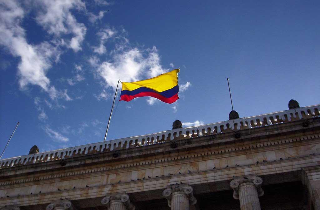 Seguro Viagem Colombia