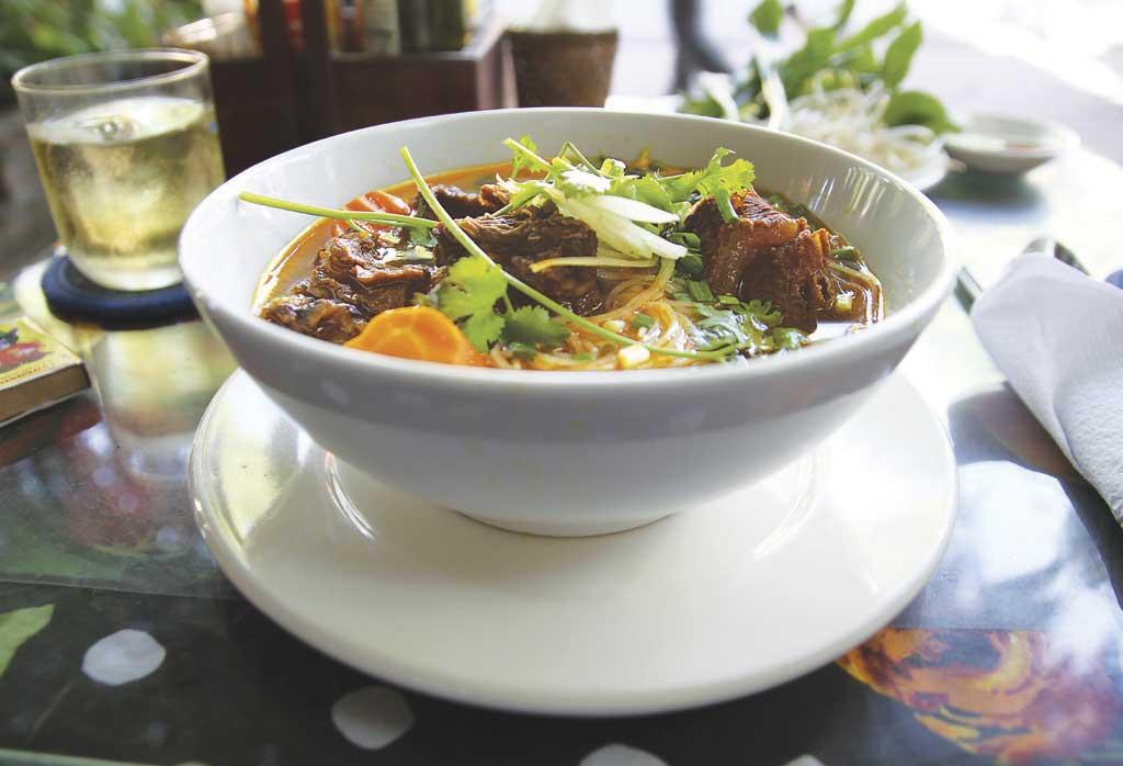 Culinária em Viagem para China