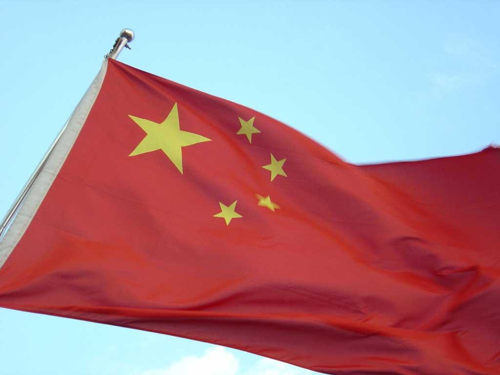 Seguro viagem para China