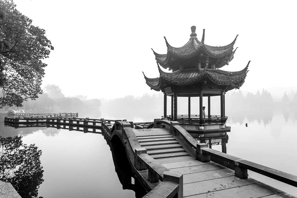 Foto de Xi'an em viagem para China