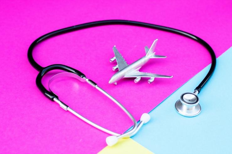 Quais os benefícios do seguro viagem GTA 60 Euromax