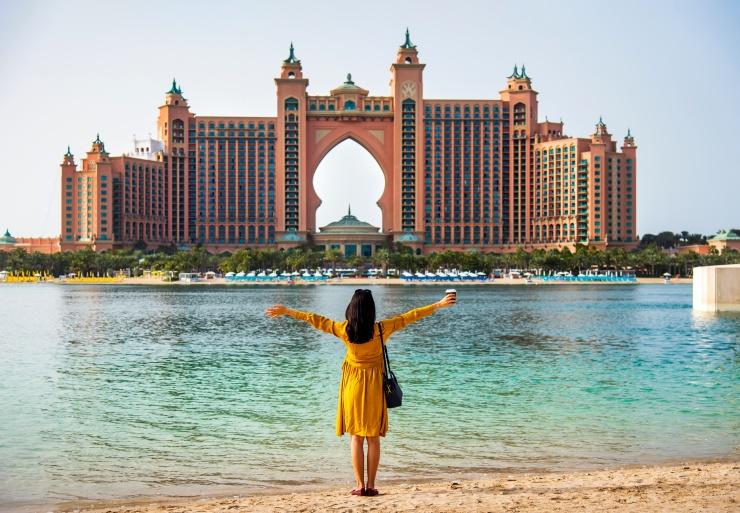 Cotação seguro viagem Dubai