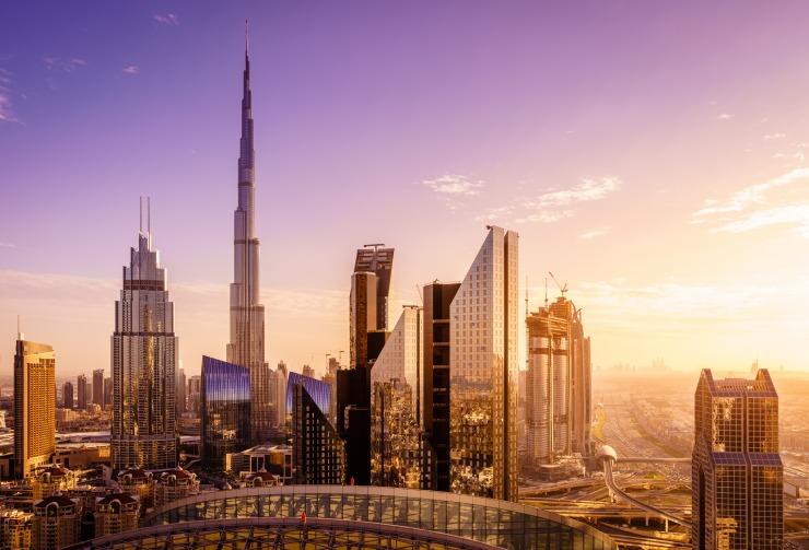 O que fazer em Dubai dicas