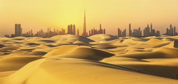 o que não fazer em Dubai