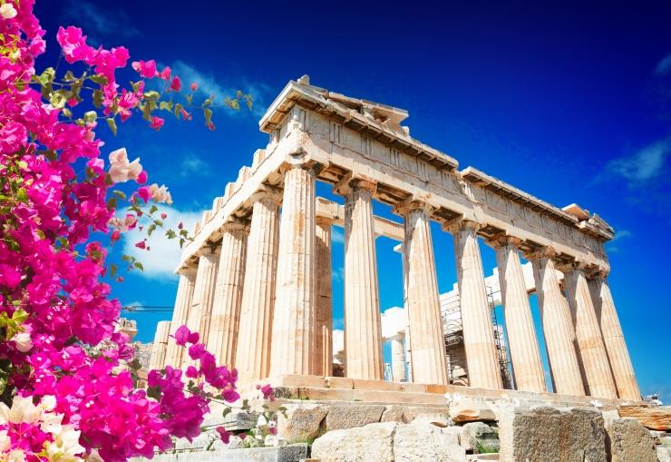 Roteiro Grécia Atenas