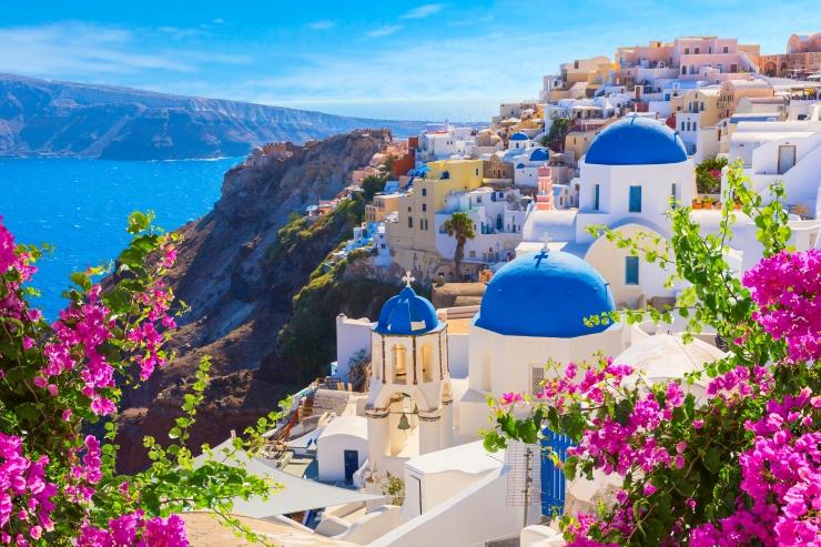Roteiro Grécia