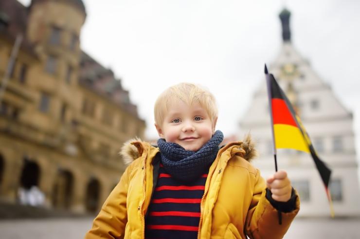 Seguro viagem Alemanha