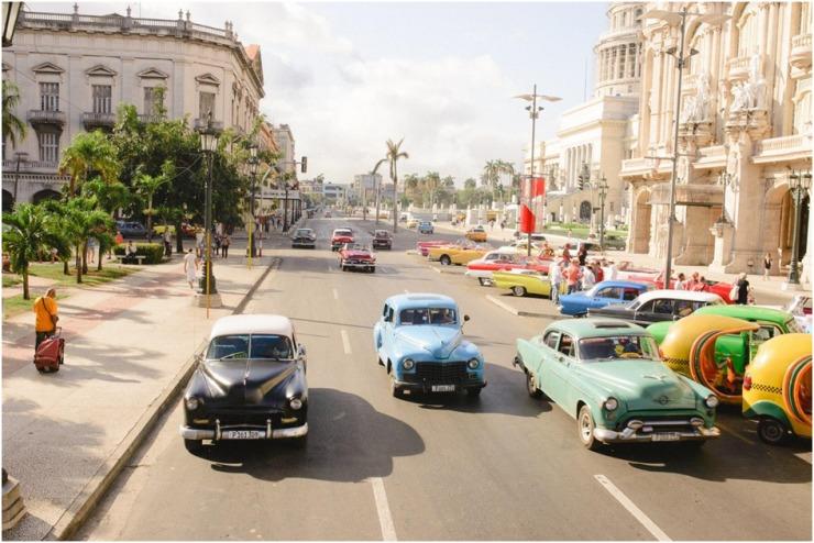 Dicas para aproveitar sua viagem à Cuba