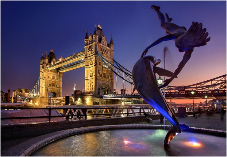 Passo a passo como fazer uma cotação seguro viagem Londres