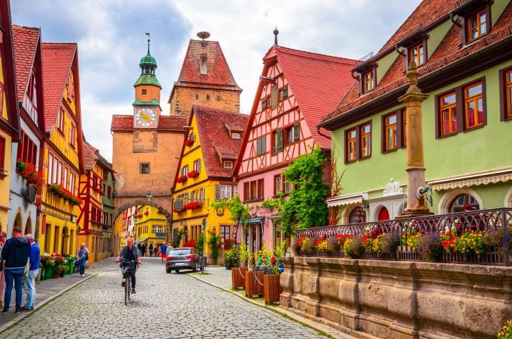 Dicas para escolher o melhor seguro viagem para Alemanha