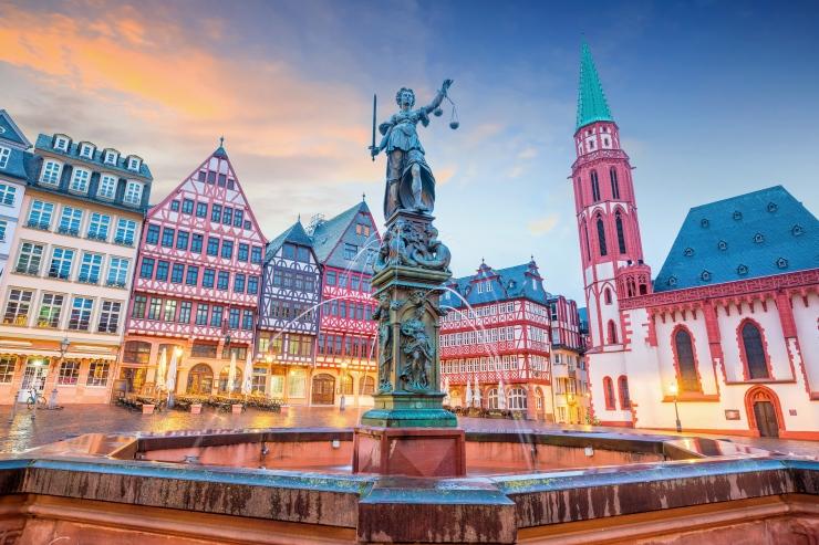 Seguro viagem Alemanha como funciona