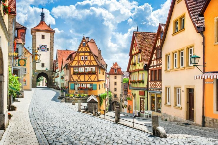 Seguro viagem Alemanha dicas