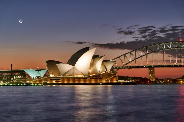 seguro viagem australia