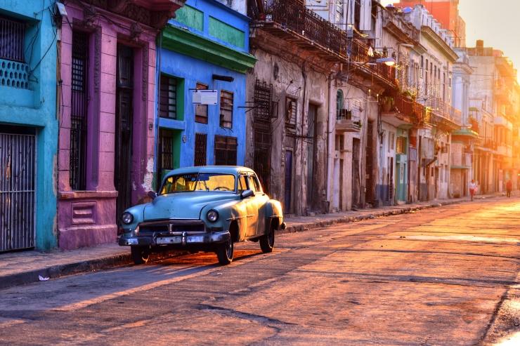 Seguro viagem Cuba como funciona
