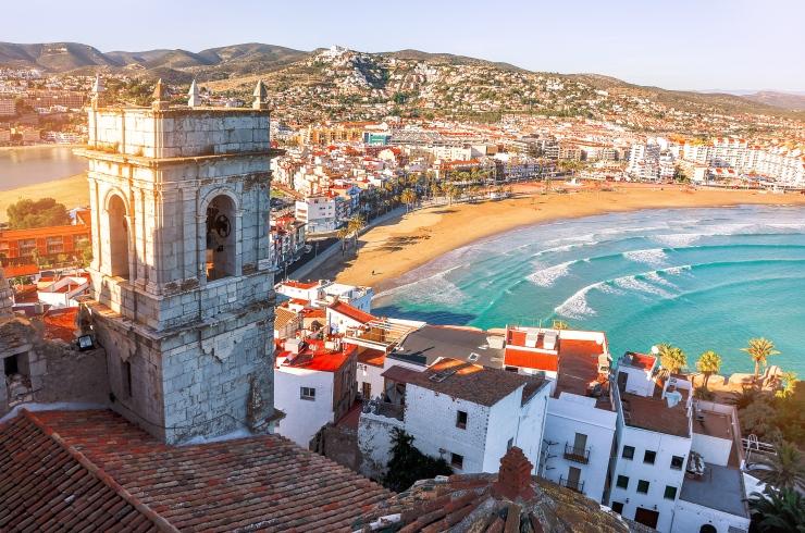 É necessário seguro viagem para Espanha?