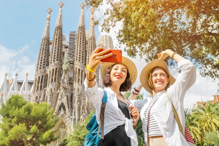 Seguro viagem Espanha
