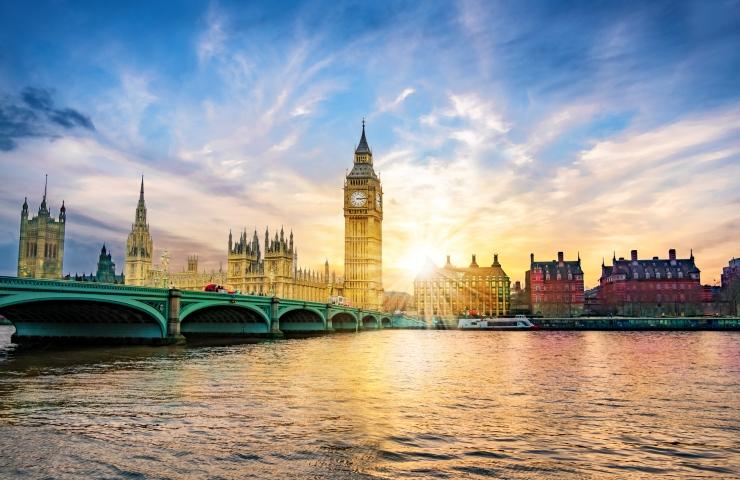Opções de cobertura seguro viagem para Londres