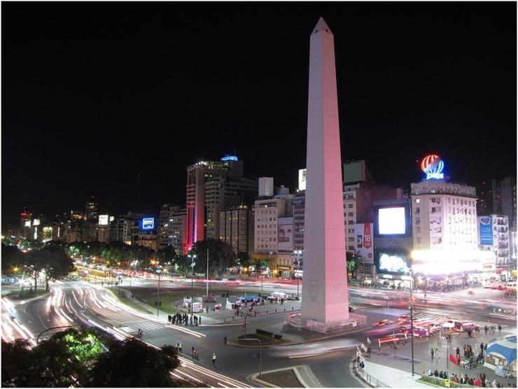 turismo argentina Buenos Aires
