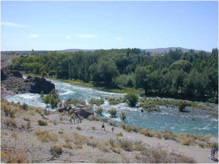 Turismo Mendoza Argentina