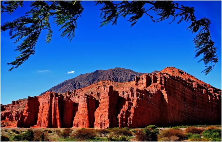 Turismo na Argentina Salta