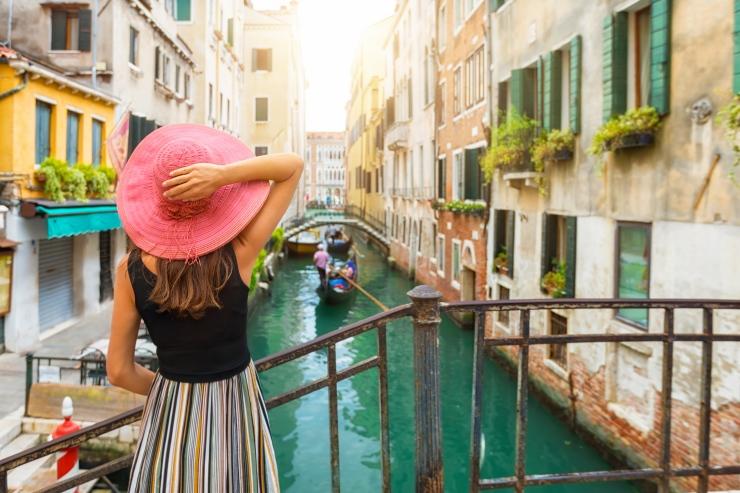 Dicas de turismo na Europa