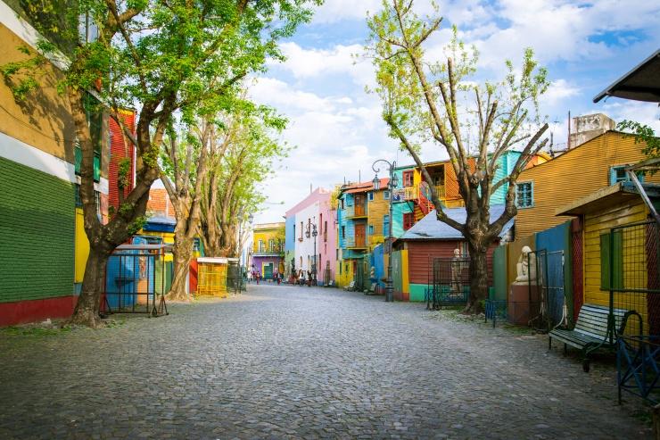 Dicas para aproveitar o turismo na Argentina