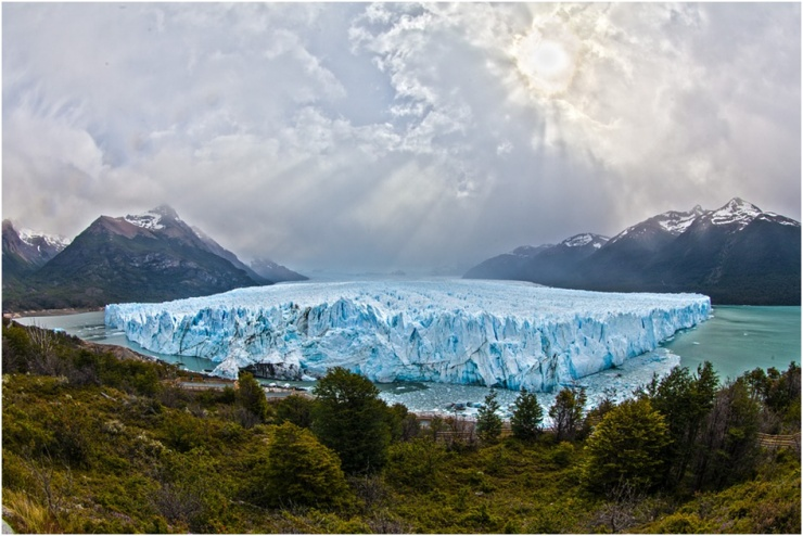 Turismo na Argentina El Calafate