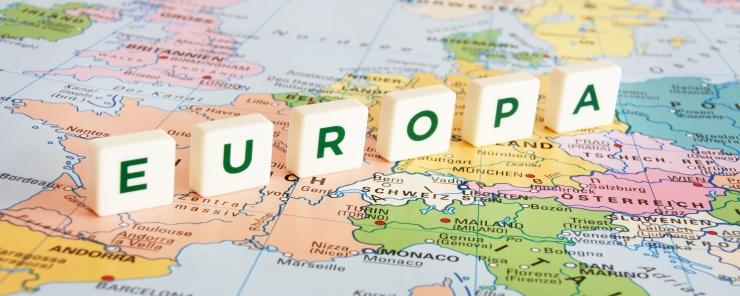 Turismo na Europa: cultura, belezas naturais e diversão