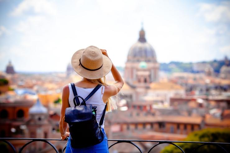 Turismo na Europa Seguro viagem