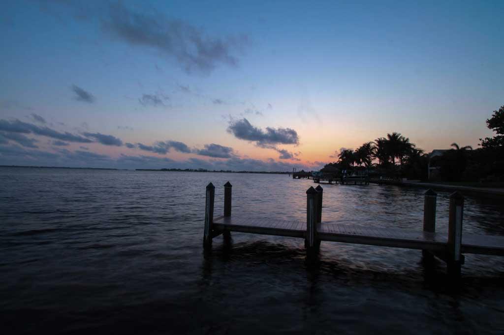 Clima nas Cidades da Flórida