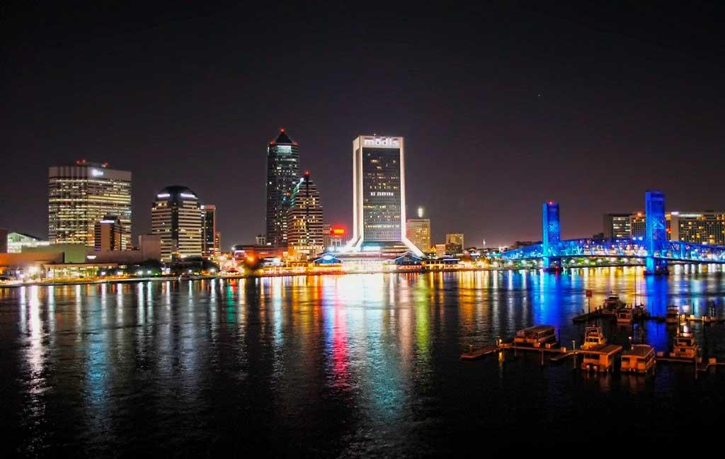 Diversão e Beleza nas cidades da Flórida