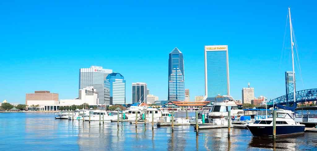 Cidade de Jacksonville