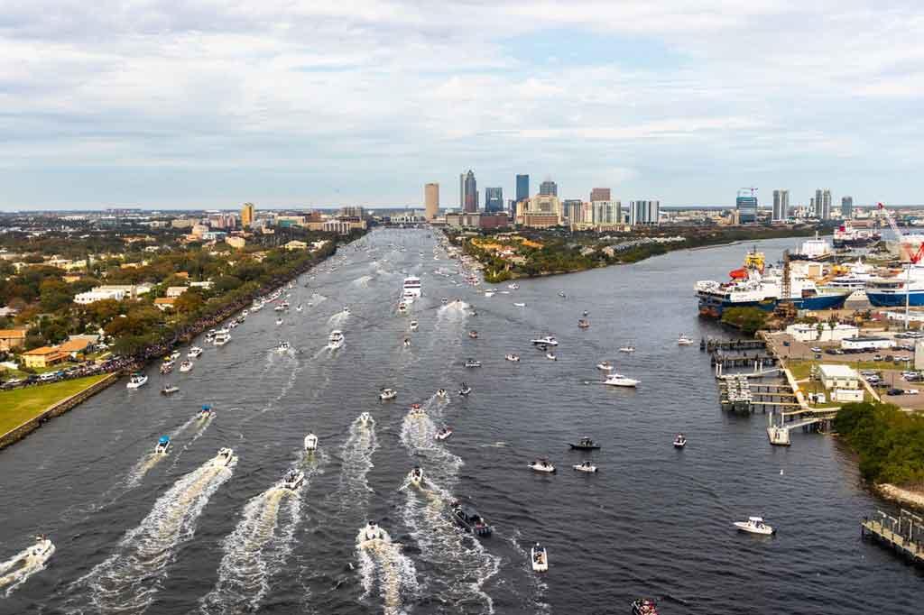 Cidade de Tampa