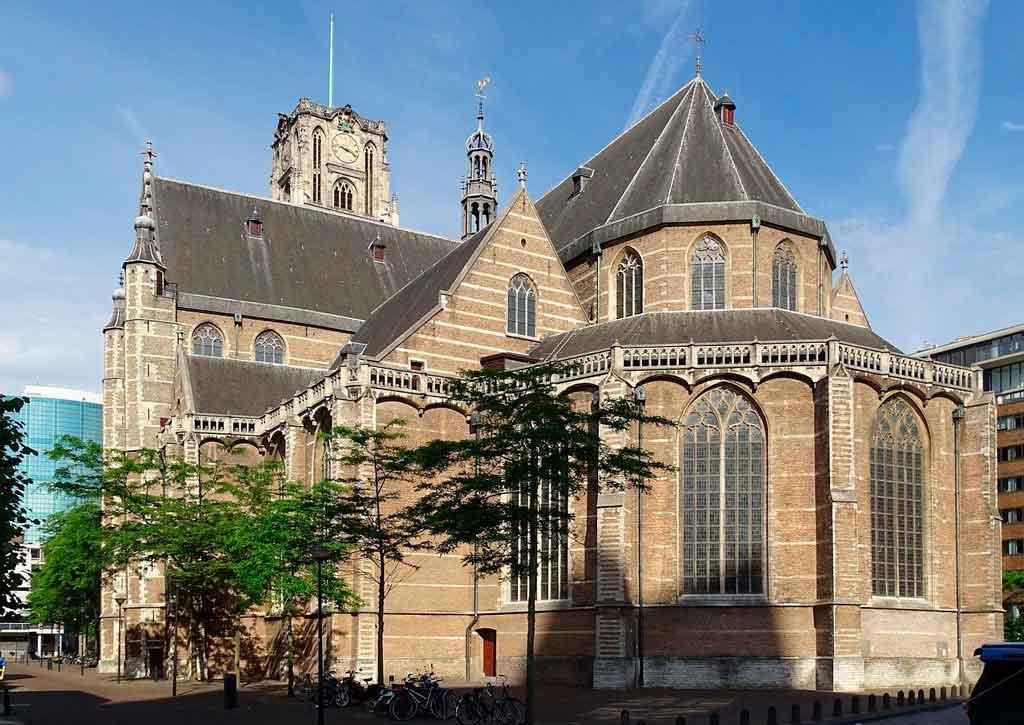 Foto de Rotterdam