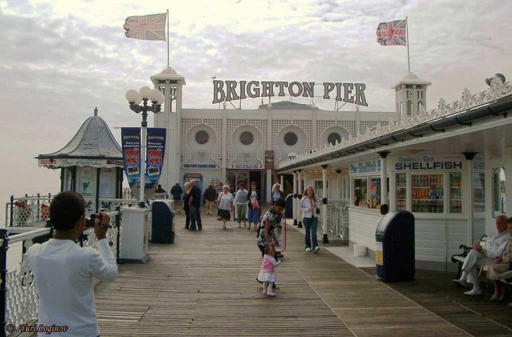 Cidade de Brighton