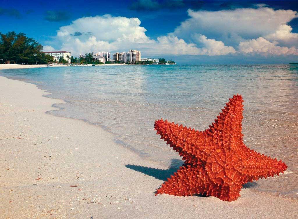 Ilhas Bahamas