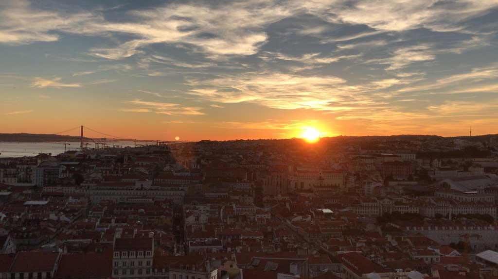 Cidades para aproveitar o Inverno em Portugal