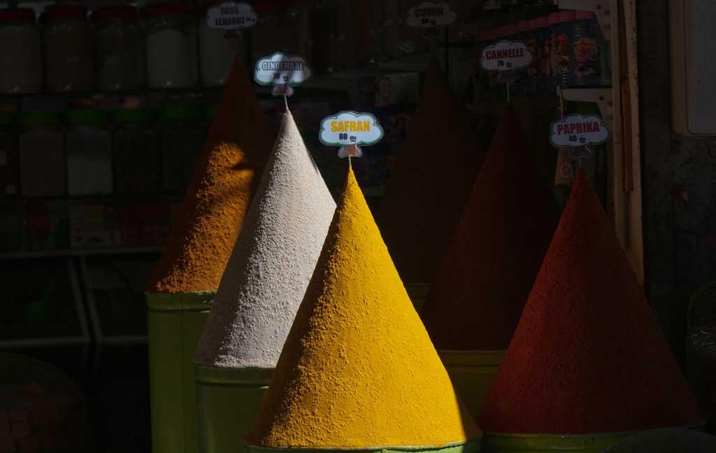 Marrocos Turismo: Cultura