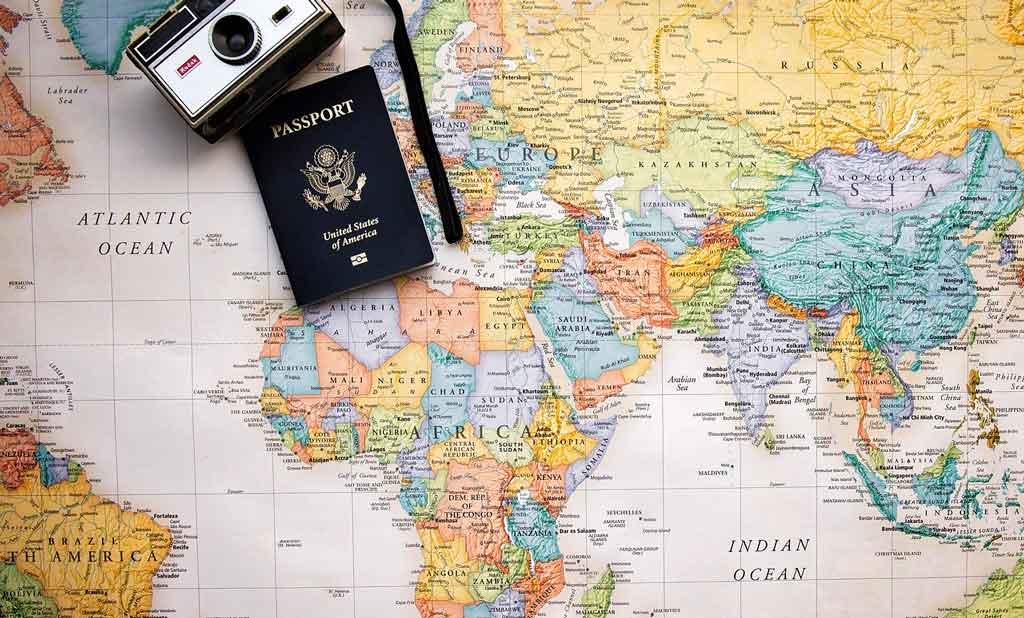 Marrocos Turismo: documentos necessários