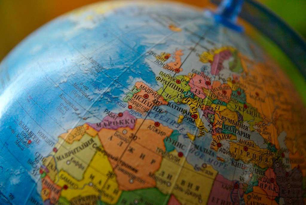 Marrocos Turismo: onde fica