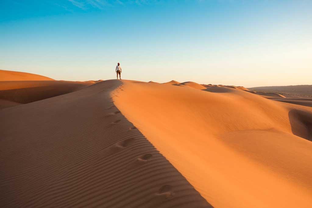 Passagens aéreas para turismo em Marrocos