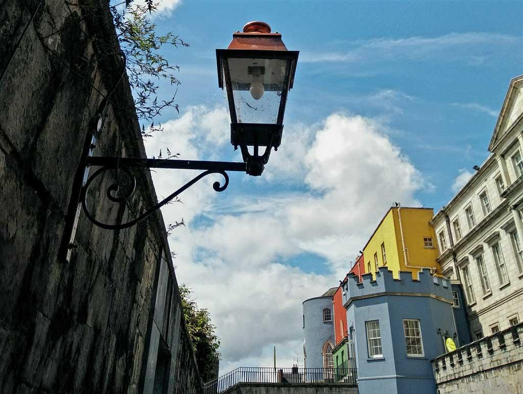 O que fazer em Dublin: arte e cultura