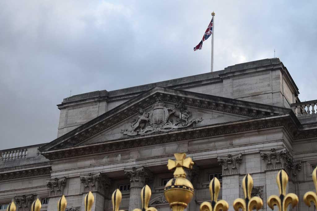 Visitar o Buckingham